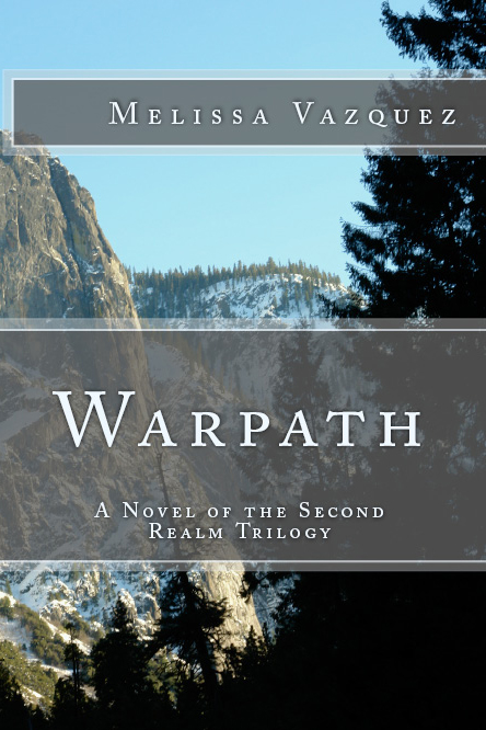 Warpath Cover