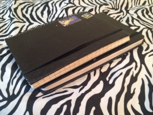 Liliana notebooks